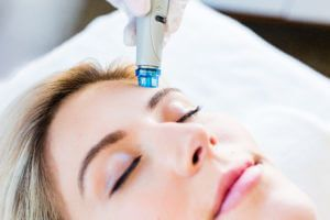 Hydrafacial in Bucks County, PA