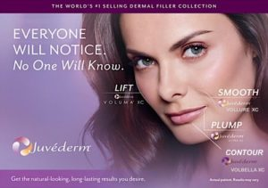 dermal fillers in bucks county pa