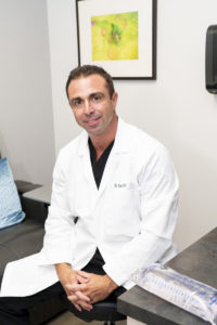 IV Vitamin Therapy with Dr. Luciano Bucks County, PA
