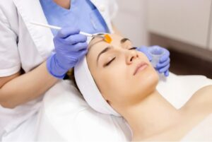 Chemical Peel Doylestown PA