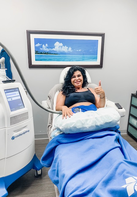 Coolsculpting Near Me, Newtown, PA