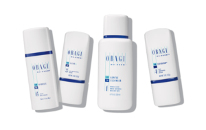Obagi Nu Derm System Medical Spa