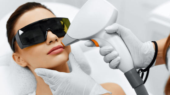 painless laser hair removal Doylestown, PA